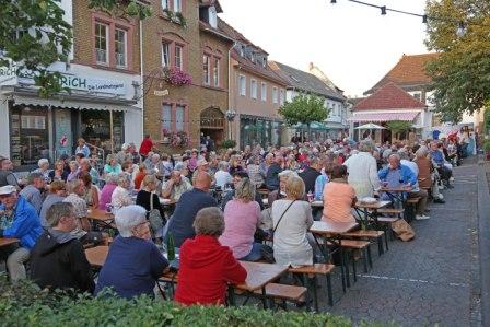 03.3.06 Bürgerfest