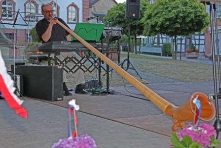 03.3.09 Bürgerfest